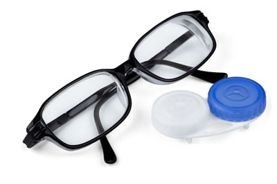 GlassesContactLenses